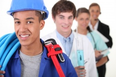99 Percent of Apprentices Say Apprenticeship Was Right Choice But They Aren't Hearing About Them in School