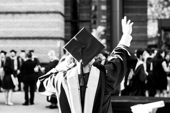 UK's most popular graduate jobs revealed