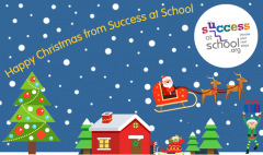 Christmas message from Success at School