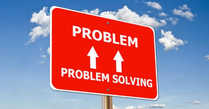What is problem solving skills