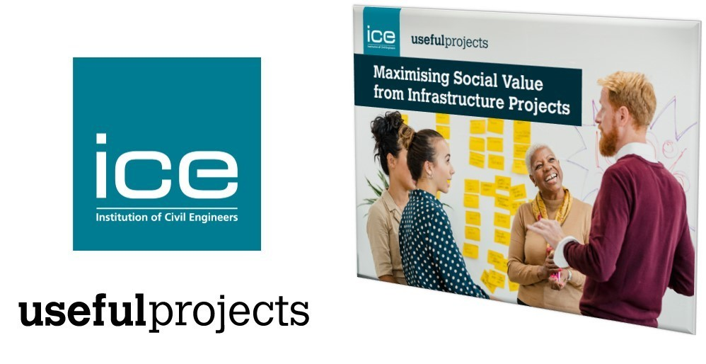Maximising social value from infrastructure projects