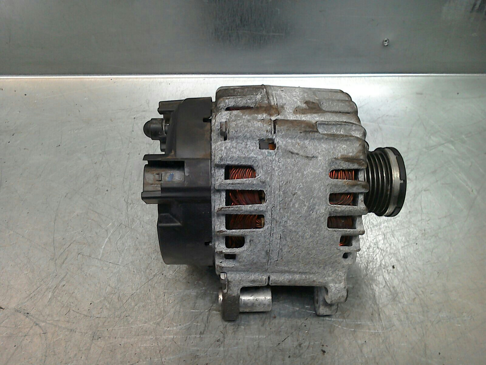 audi a3 2008 to 2013 alternator petrol manual for sale from scb rh scbvehicledismantlers co uk Audi A3 Owner Manual 2014 Audi A3