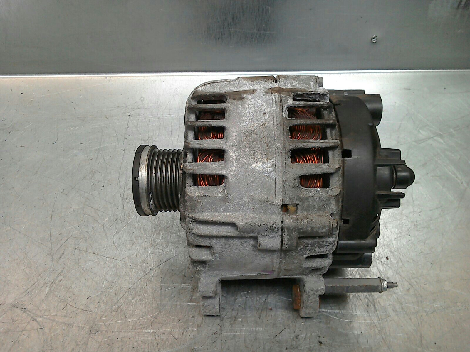 audi a3 2008 to 2013 alternator petrol manual for sale from scb rh scbvehicledismantlers co uk 2014 Audi A3 Audi A3 V6
