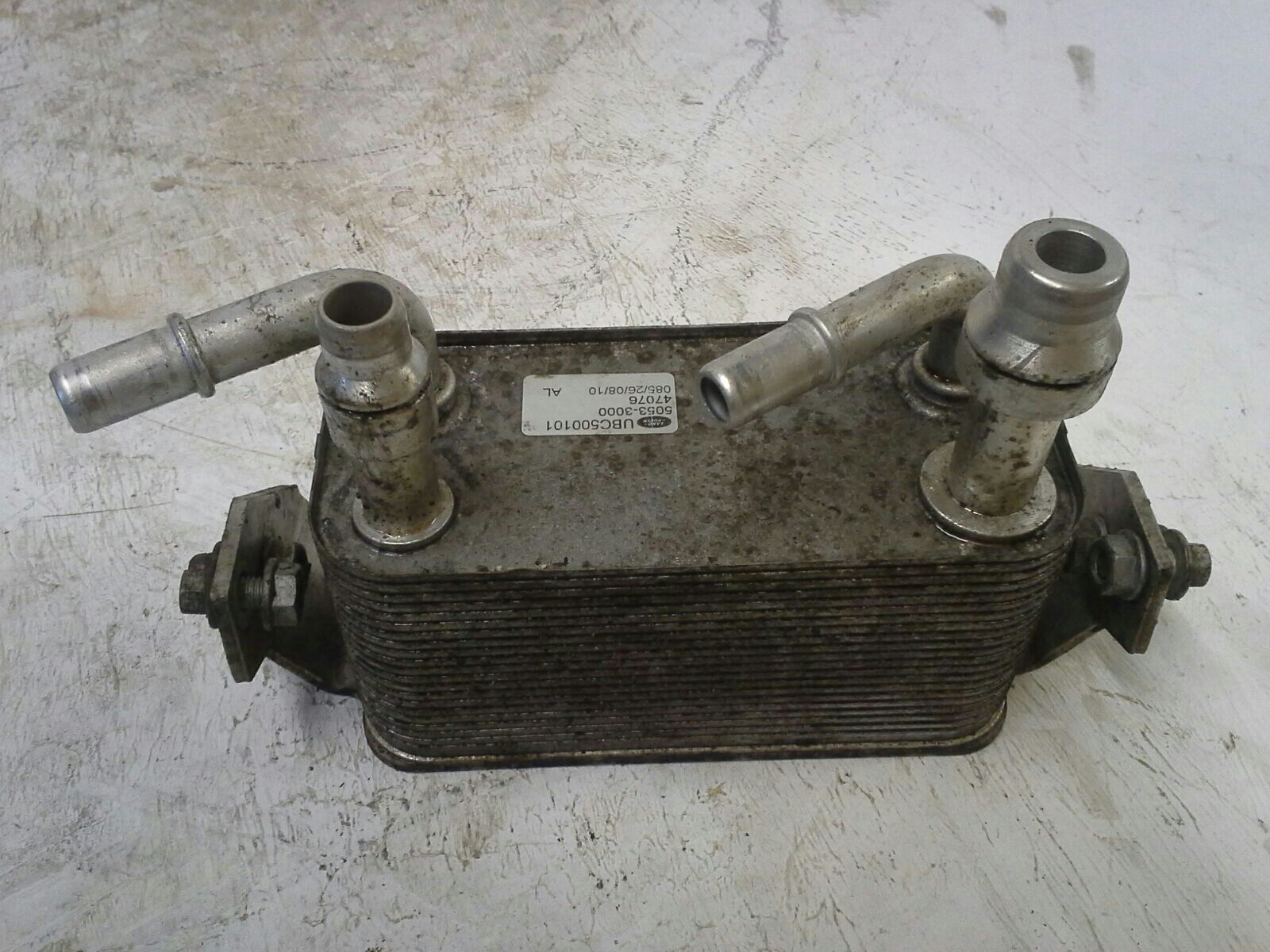 landrover land showthread engine leak discovery images defender attached attachment rover forum oil