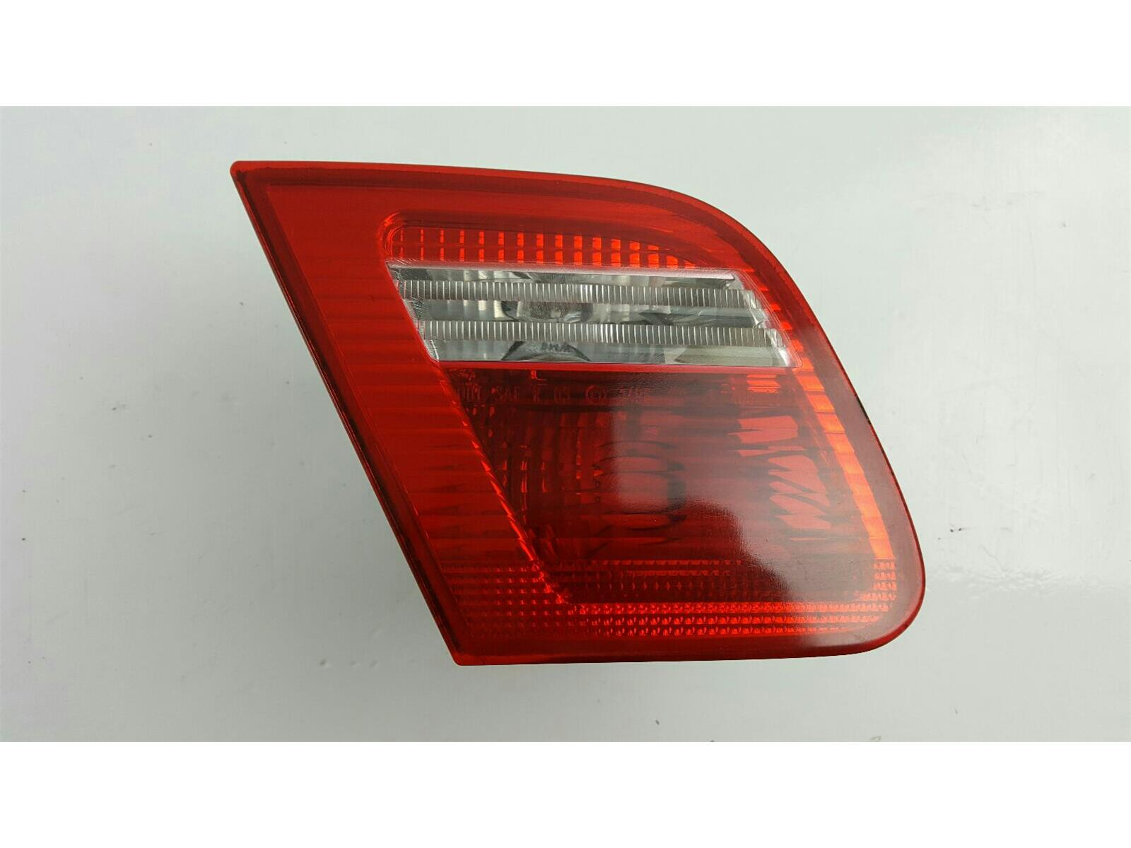 2003 E46 BMW 3 Series 318 Rear Inner Tail Light Lamp LH NS Passenger 63216920705