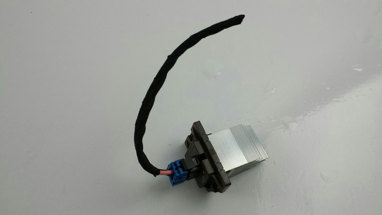 Kia Ceed 2007 To 2012 Heater RheostatResistor (Diesel / Automatic ...