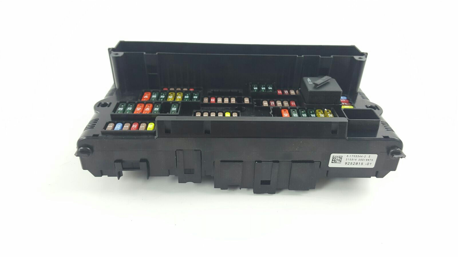 Bmw 5 Series 2013 To 2016 Fuse Box Diesel Automatic For Sale On