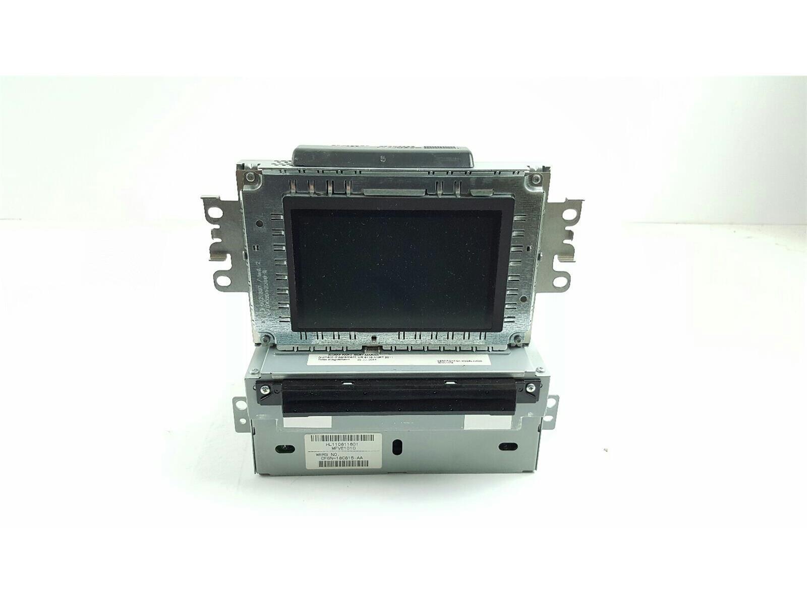 Volvo V40 2012 To 2016 Radio CD Player (Diesel / Manual) for
