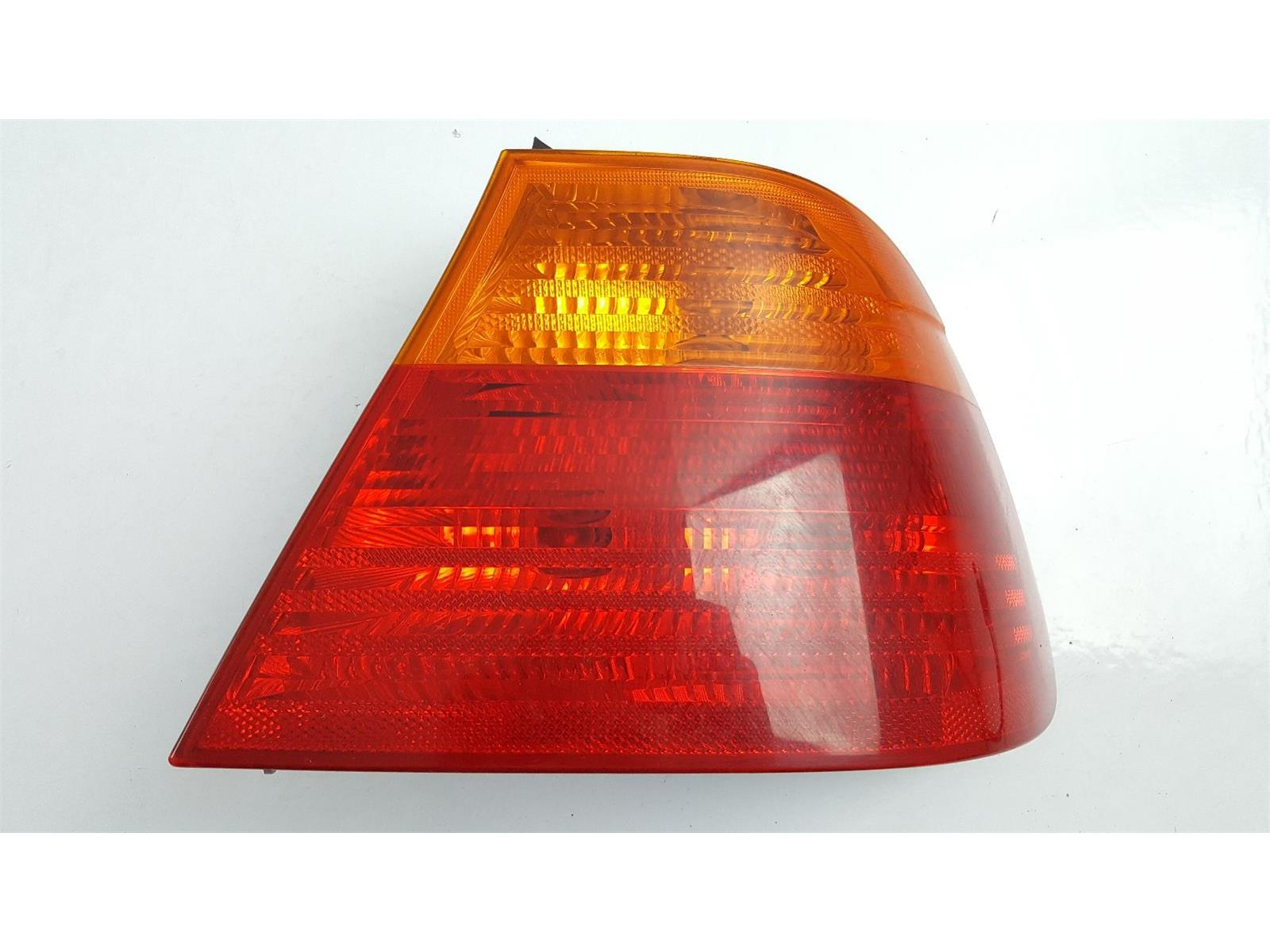 (1999) E46 BMW 3 Series Coupe Rear Tail Light Lamp RH OS Driver Side 257022R