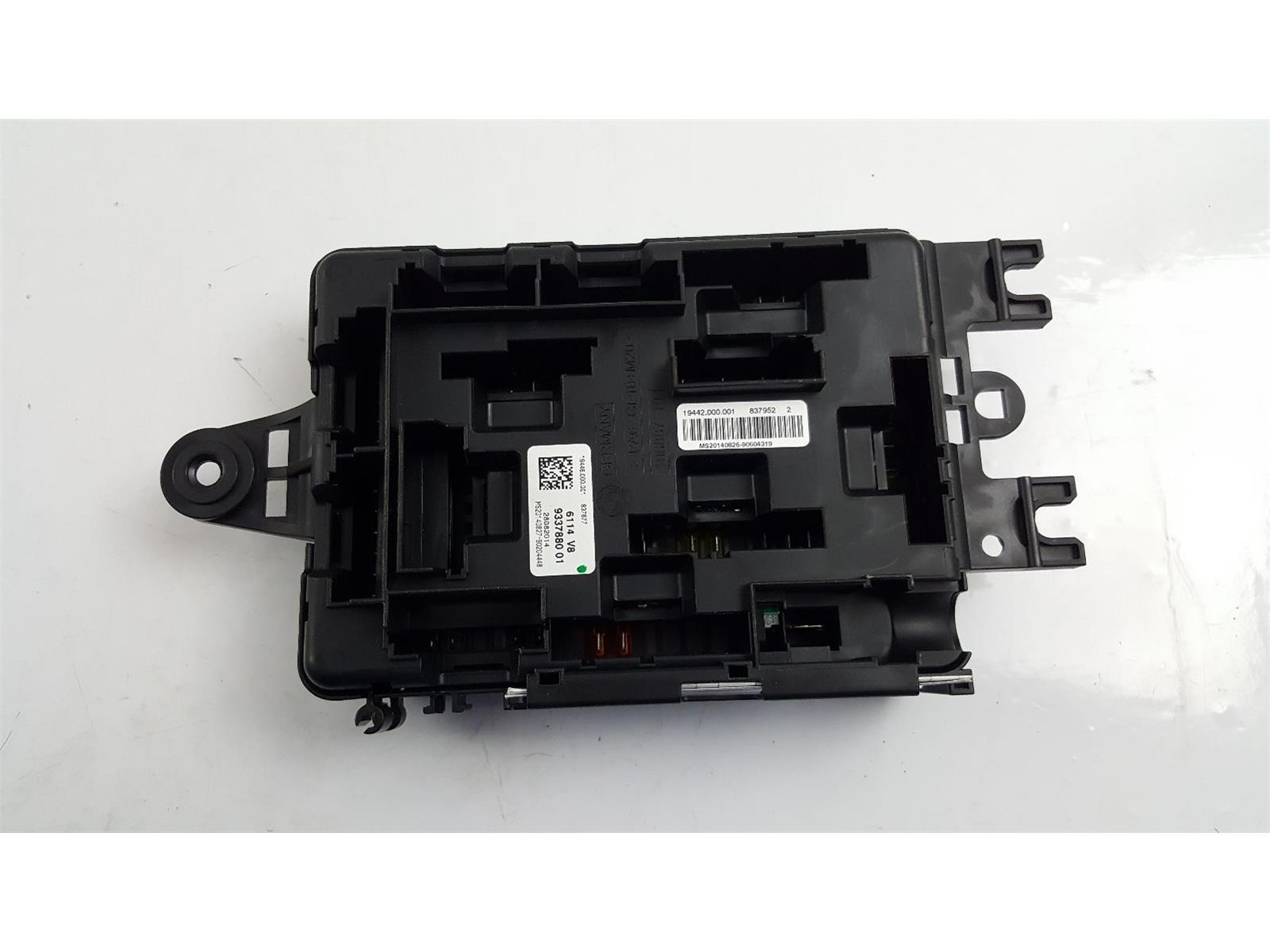 Bmw 3 Series Fuse Box 2014 Electrical Wiring Diagrams M6 2012 To 2015 Diesel Manual For Sale From F350