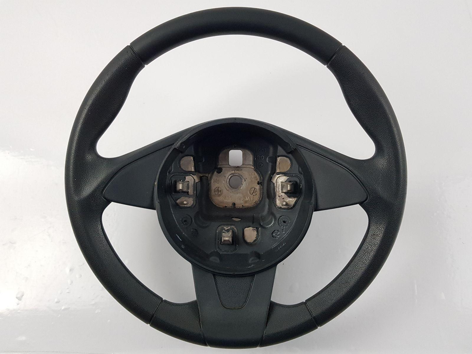 Mk Ford Ka Steering Wheel Vinyl