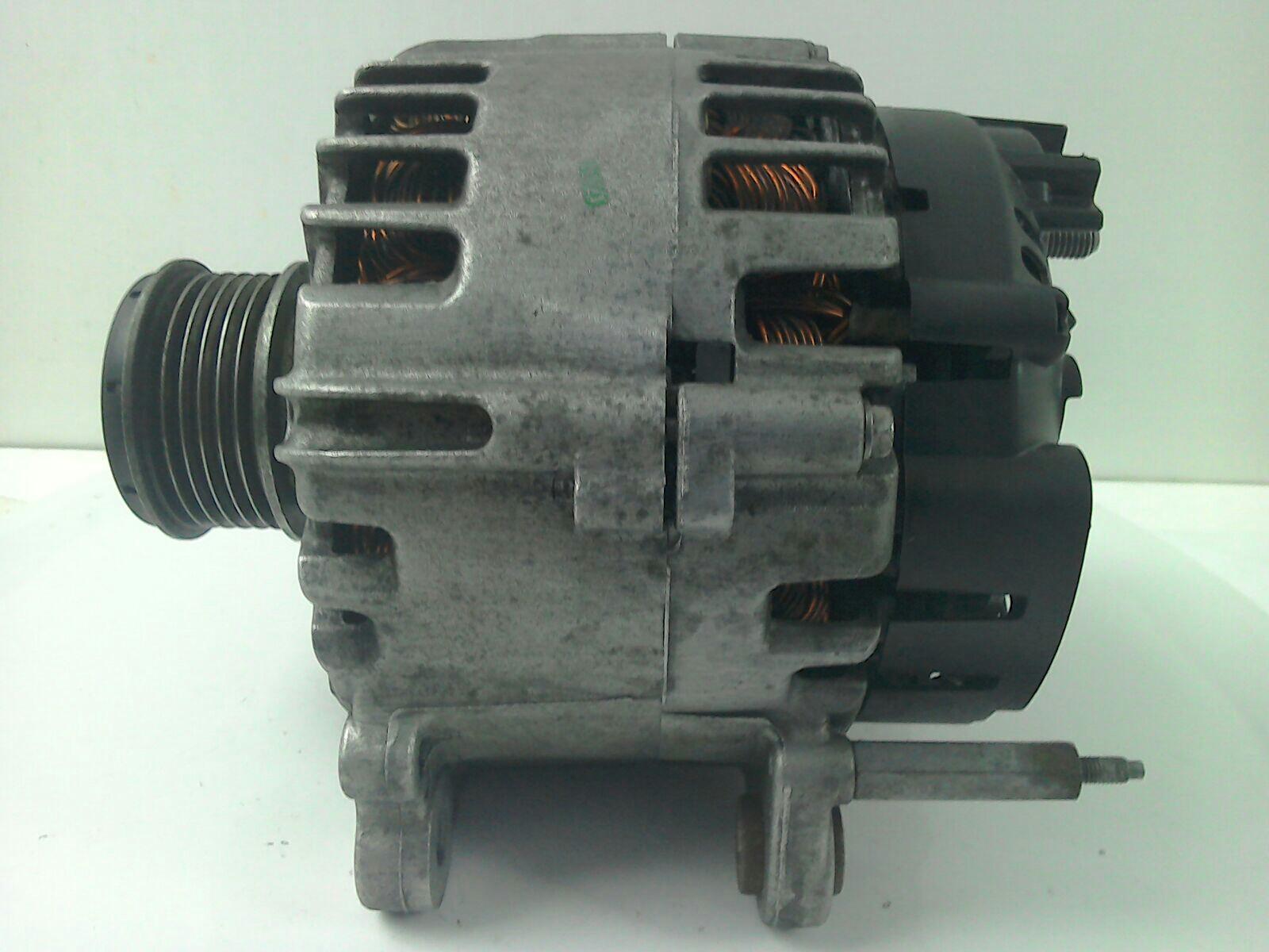 audi a3 2008 to 2013 alternator diesel manual for sale from scb rh scbvehicledismantlers co uk Audi A3 V6 Audi A3 TDI