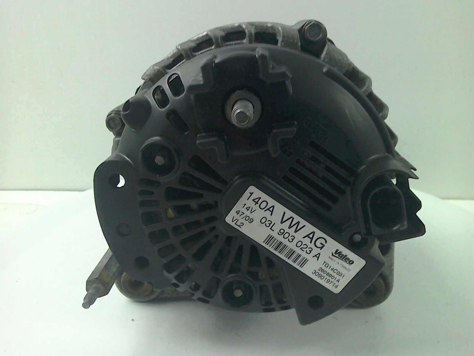 audi a3 2008 to 2013 alternator diesel manual for sale from scb rh scbvehicledismantlers co uk Audi A3 Hatchback Audi A3 Service Manual