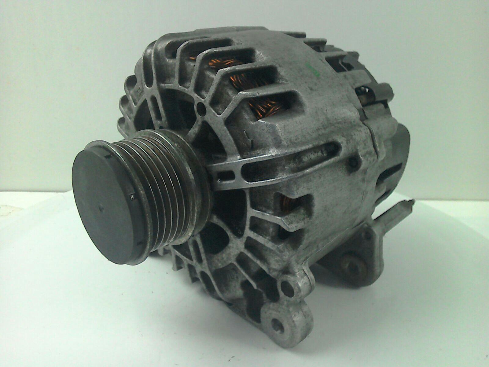 audi a3 2008 to 2013 alternator diesel manual for sale from scb rh scbvehicledismantlers co uk Audi A3 Sportback Audi A3 TDI