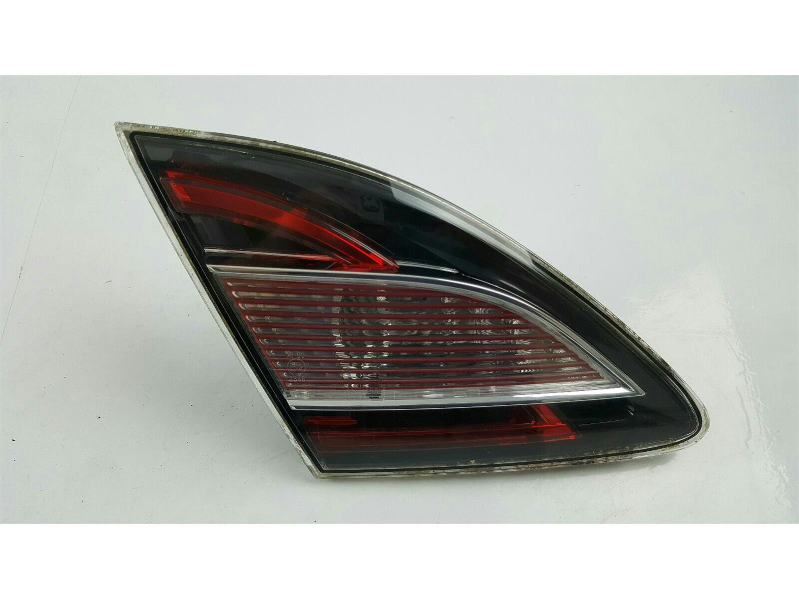 2008 MK2 Mazda 6 Rear Tail Light Lamp LH NS Passenger Side GS1F513F0 Koito