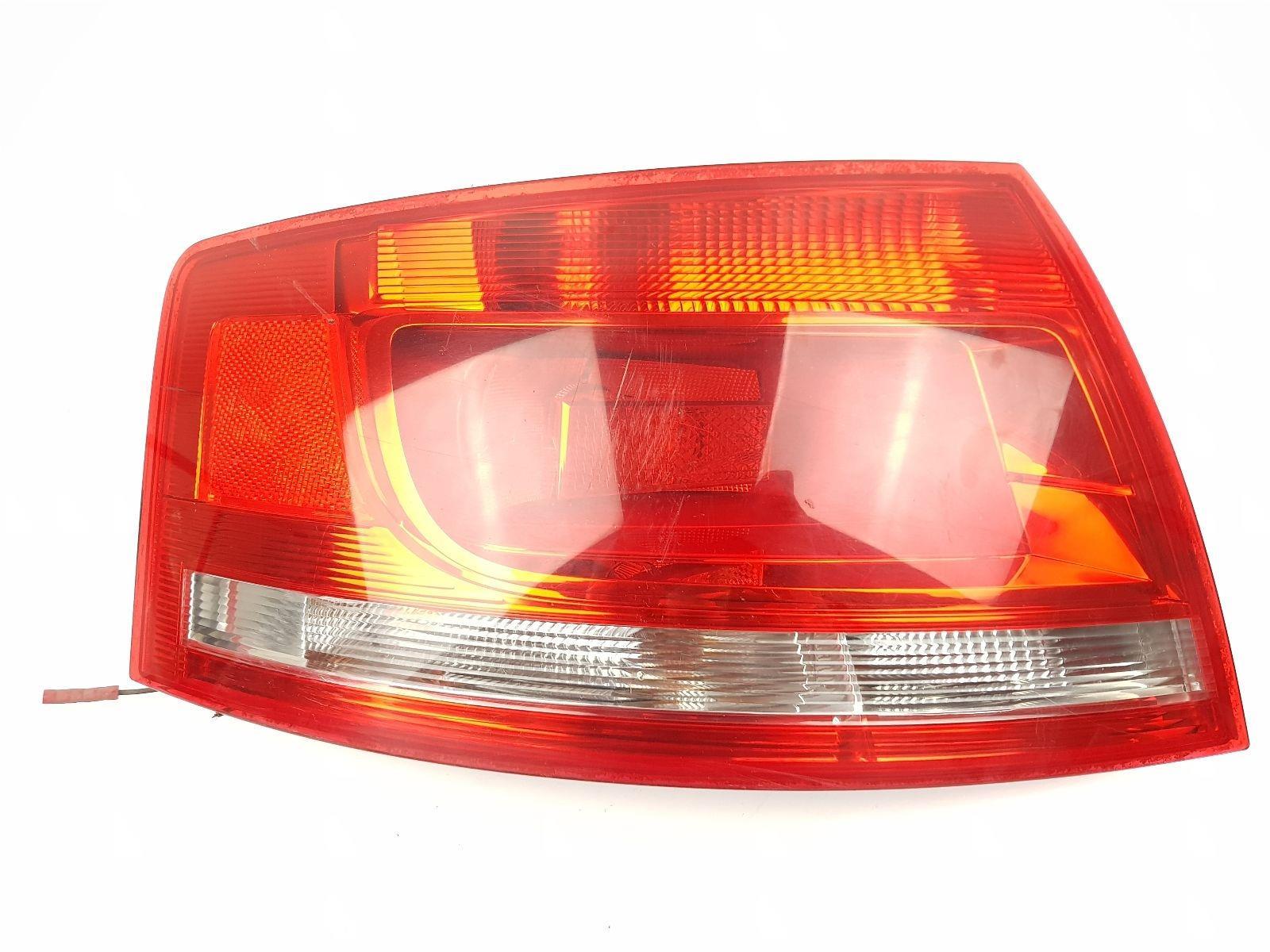 2003 Audi A4 2001 To 2005 Sport 1.8cc Manual Petrol BLACK 2 door Car Lamp