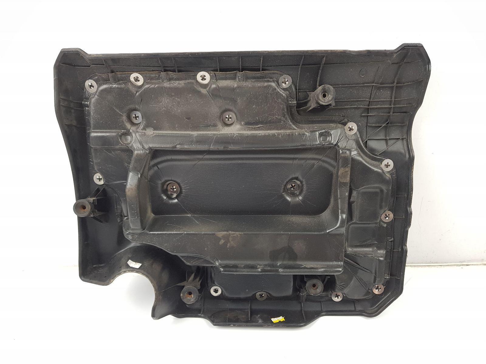 ... 2011 MK2 Kia Sorento ENGINE COVER 2.2 Diesel Black ...