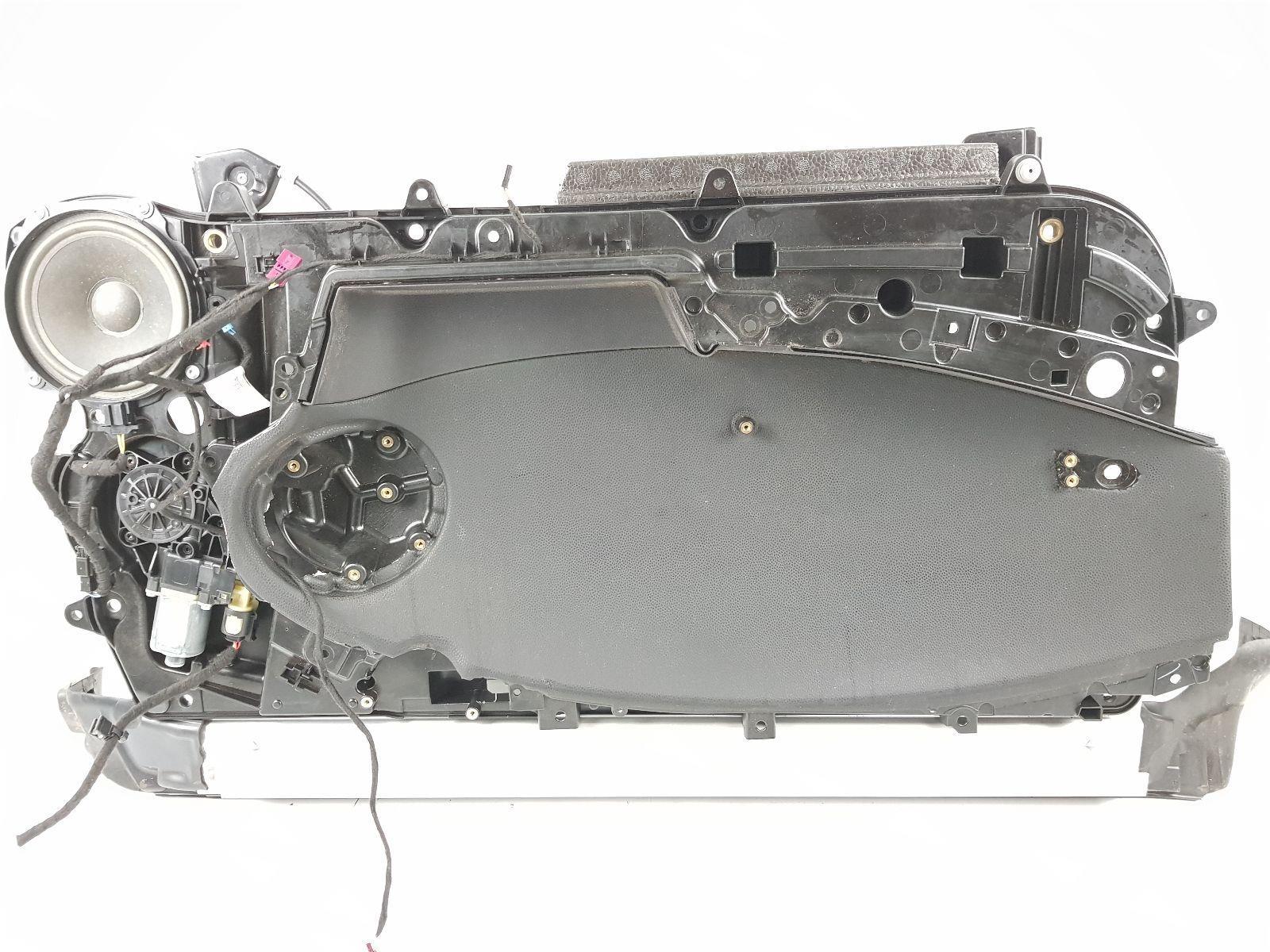 Mini Mini 2007 To 2014 Door Front Window Regulator Lh Petrol