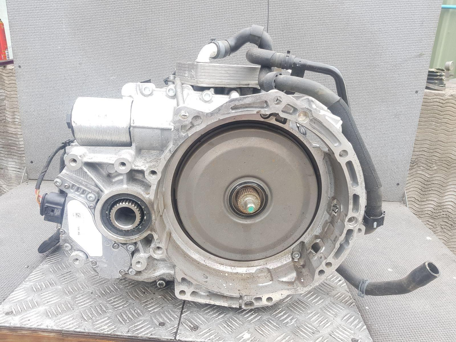 Audi A3 2016 On Transmission Assembly (Petrol / DSG) for sale from