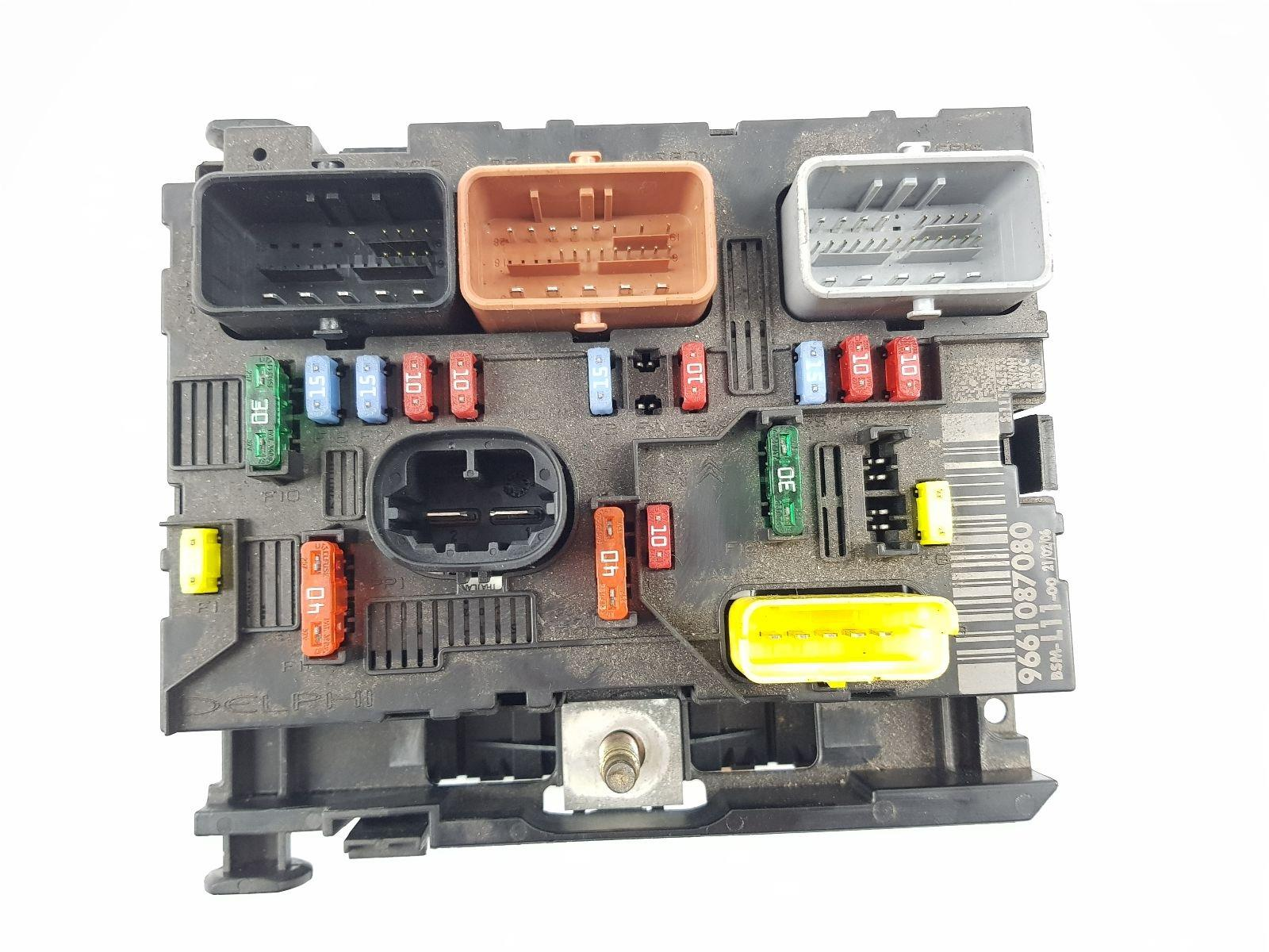 Peugeot 307 Fuse Box For Sale Trusted Wiring Diagram Online Manual Simple Diagrams Vw Eos 2005
