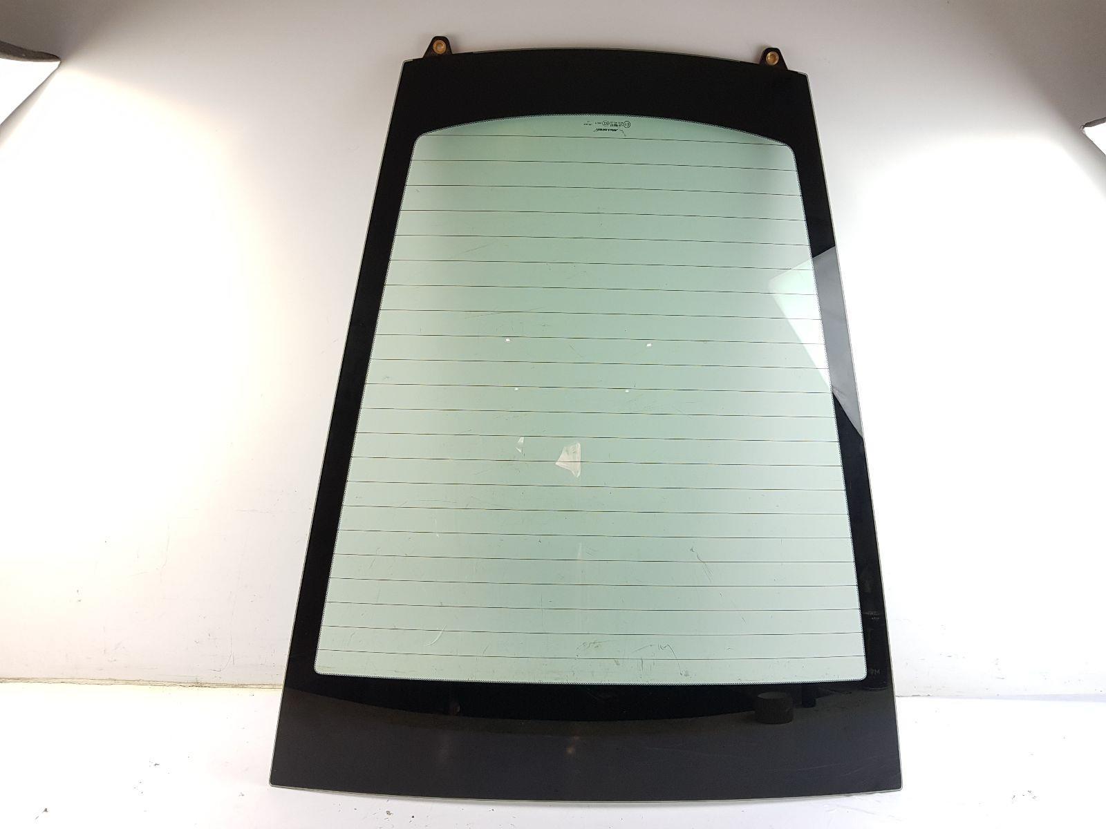 2017 On Mclaren 720S REAR ROOF PANEL GLASS 43R000122