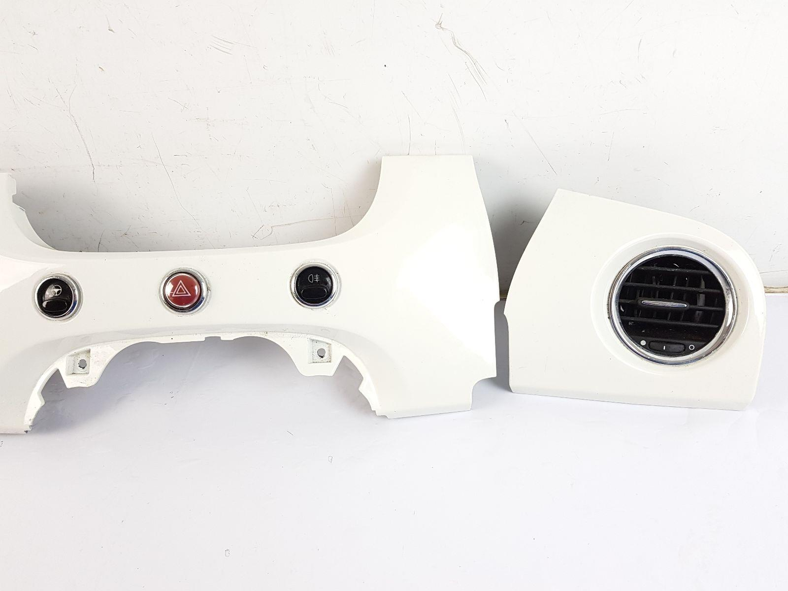 MaXtron® SMD LED Innenraumbeleuchtung Fiat Punto Evo Innenraumset