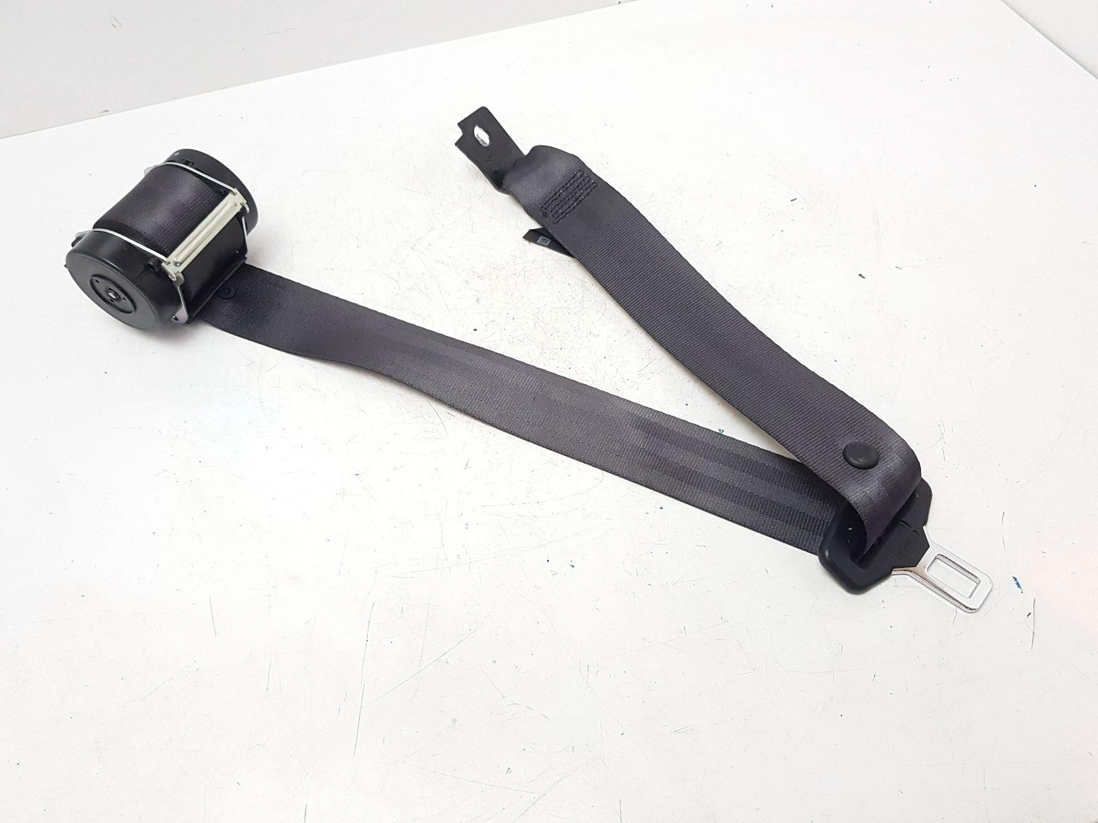 2006-2014 MK3 Vauxhall Corsa D REAR CENTRE SEAT BELT 13436144 3 Door Hatchback