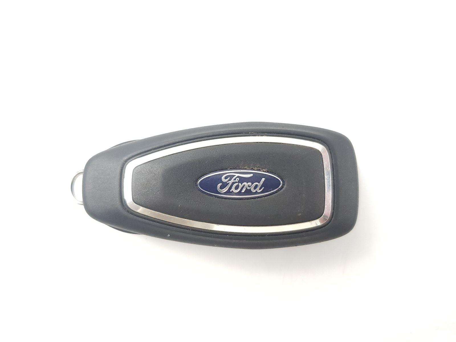 ford oval manual