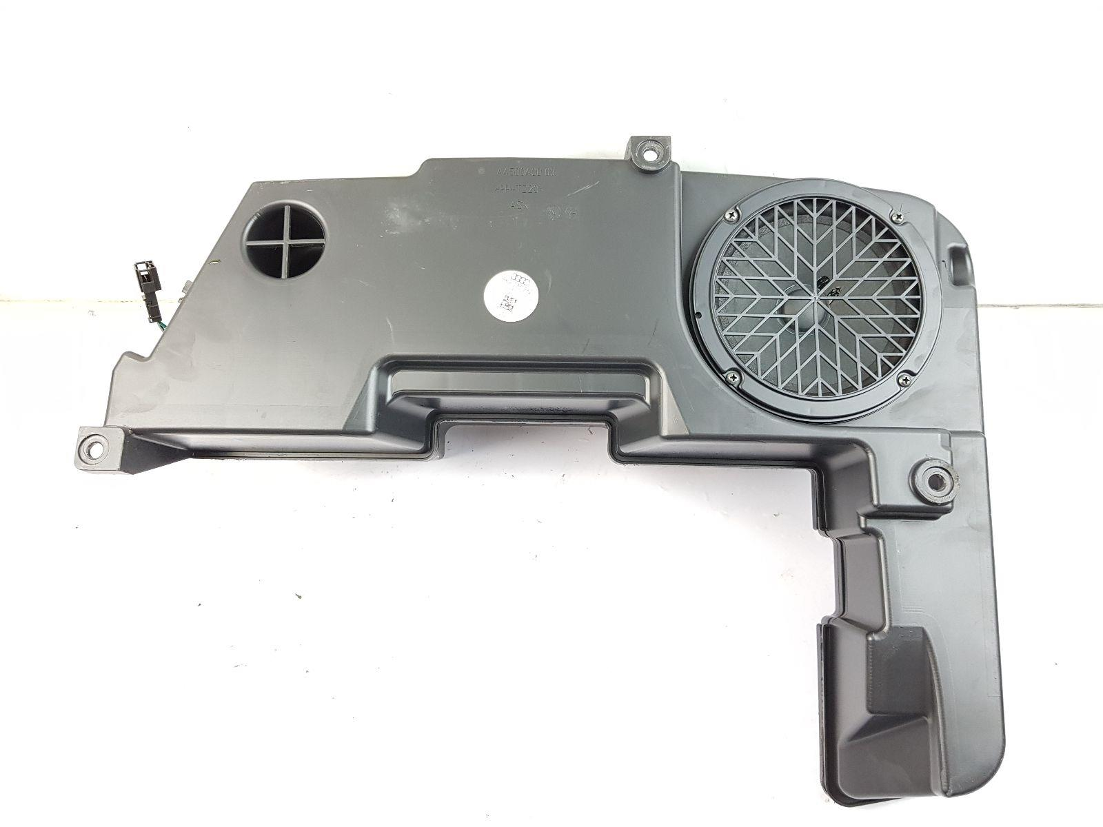 AUDI MK4 (8K) (B8) 2007 TO 2015 Speaker Amplifier