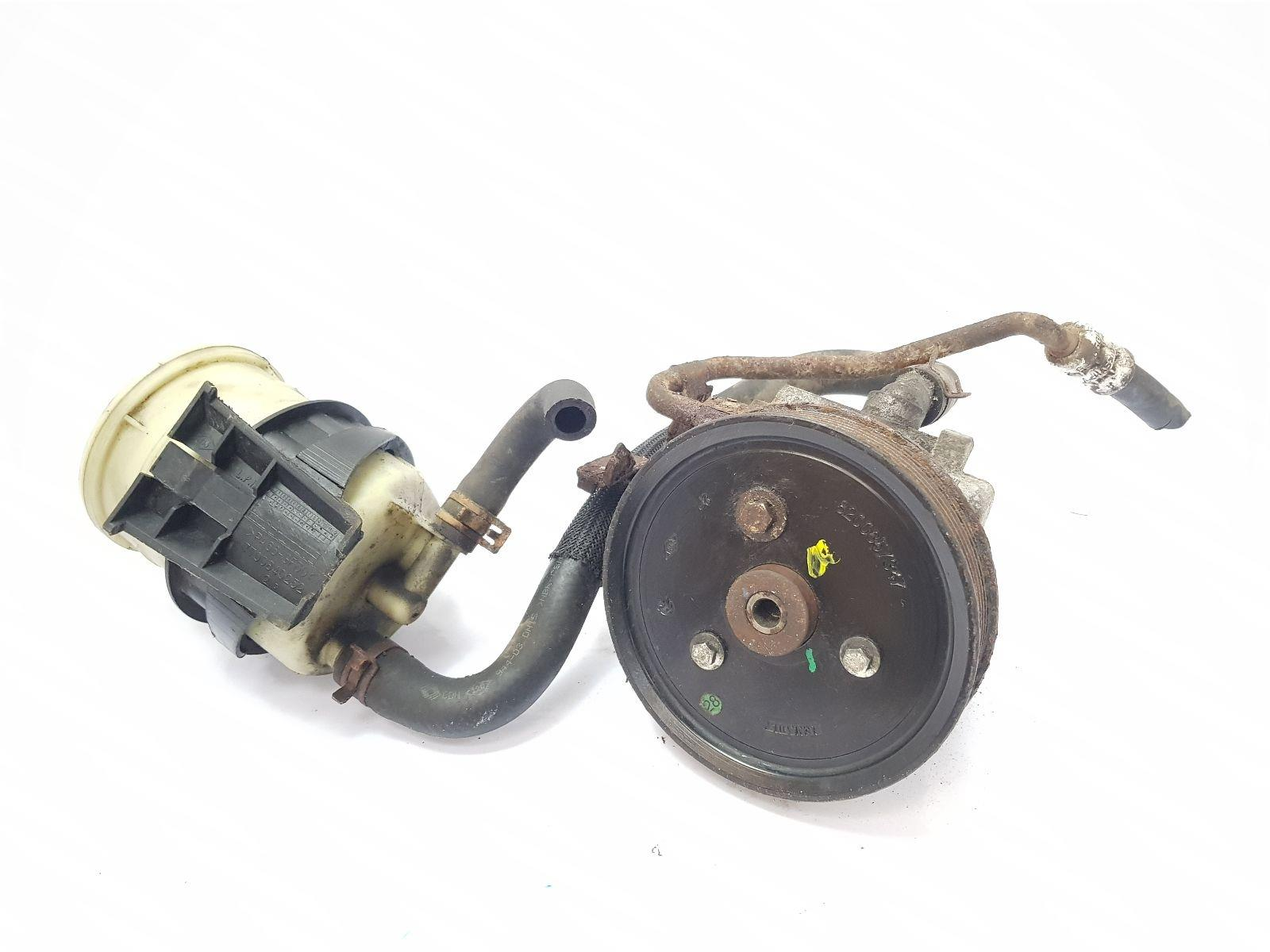 RENAULT MK2 (Ph3) (X83) 2001 TO 2014 PAS Pump