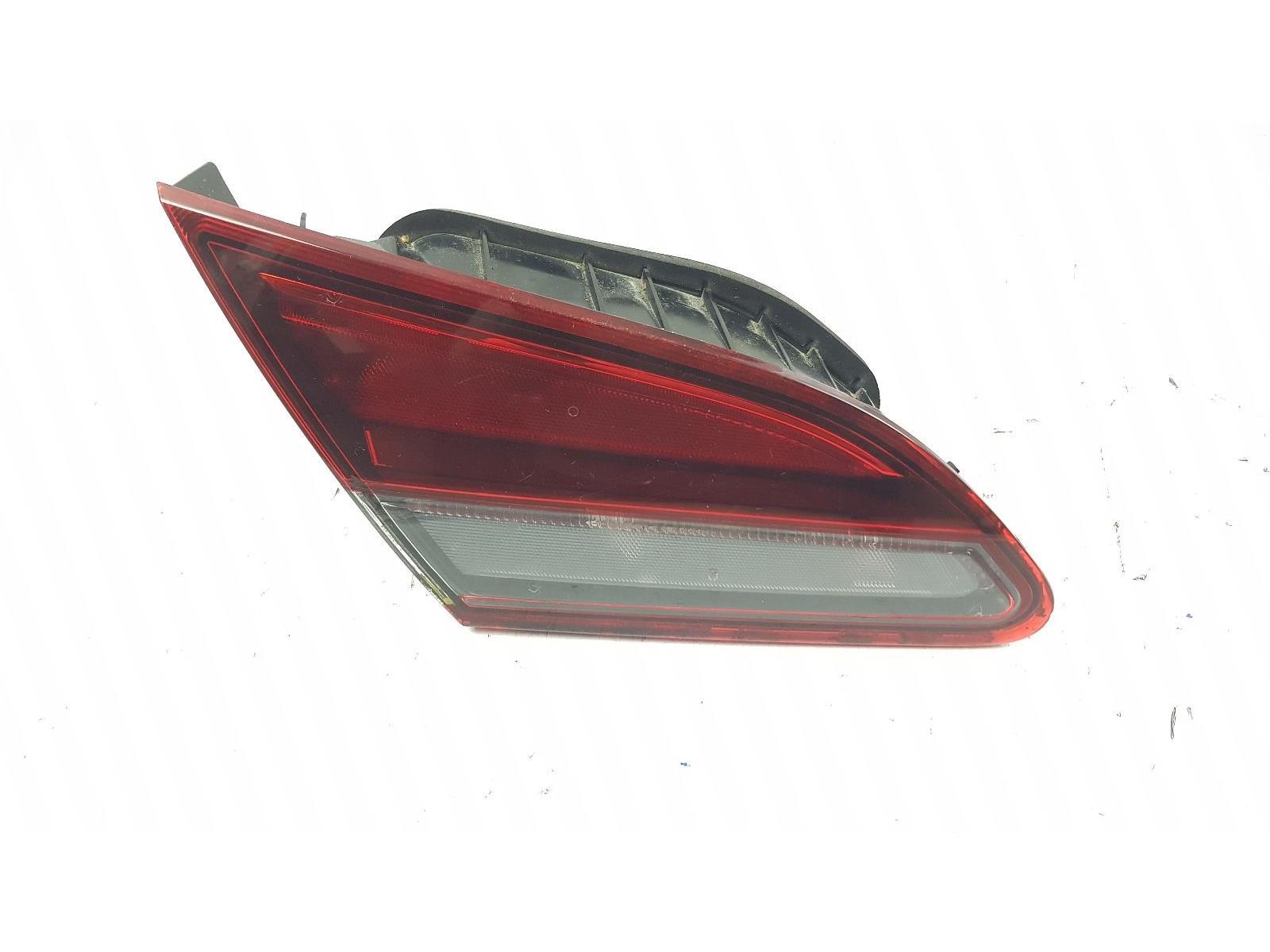 2009-2015 MK6 VAUXHALL ASTRA J GTC REAR INNER TAIL LIGHT LH Passenger Side ONLY