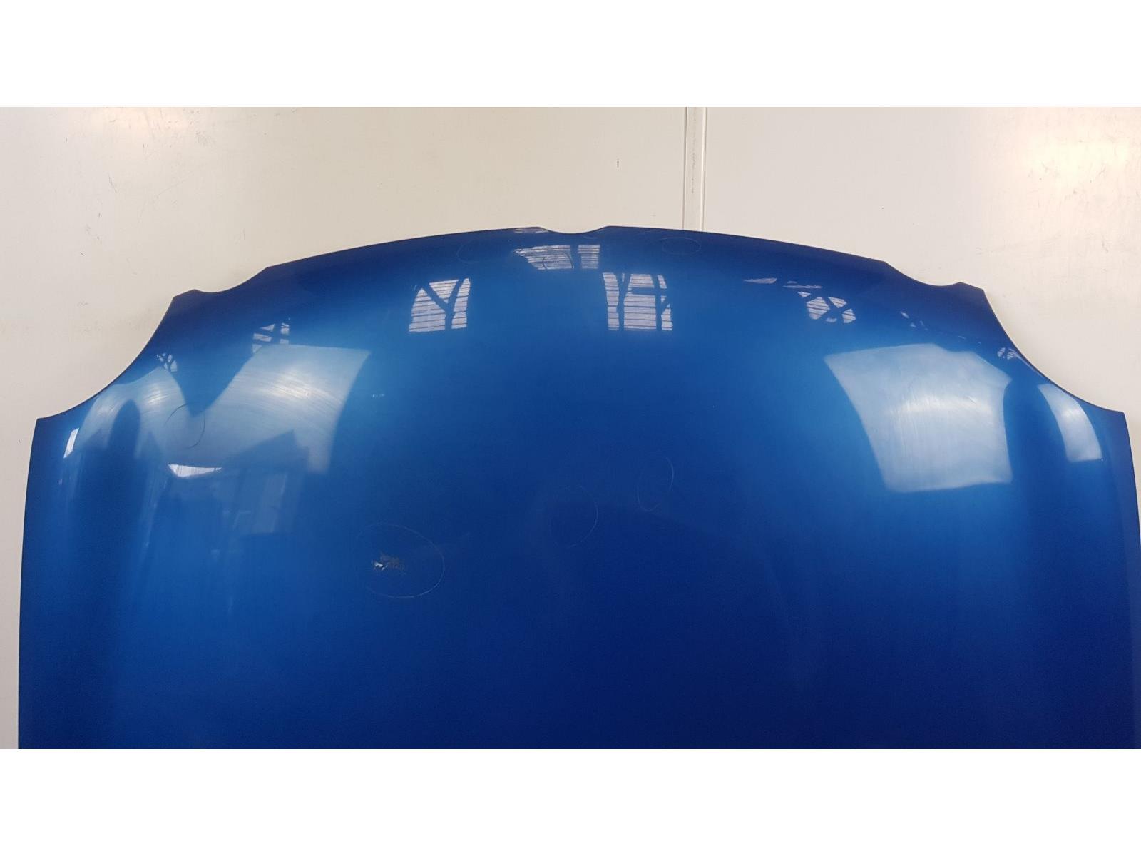 2002-2005 MK4 VOLKSWAGEN POLO 9N BONNET BLUE 3 DOOR HATCHBACK