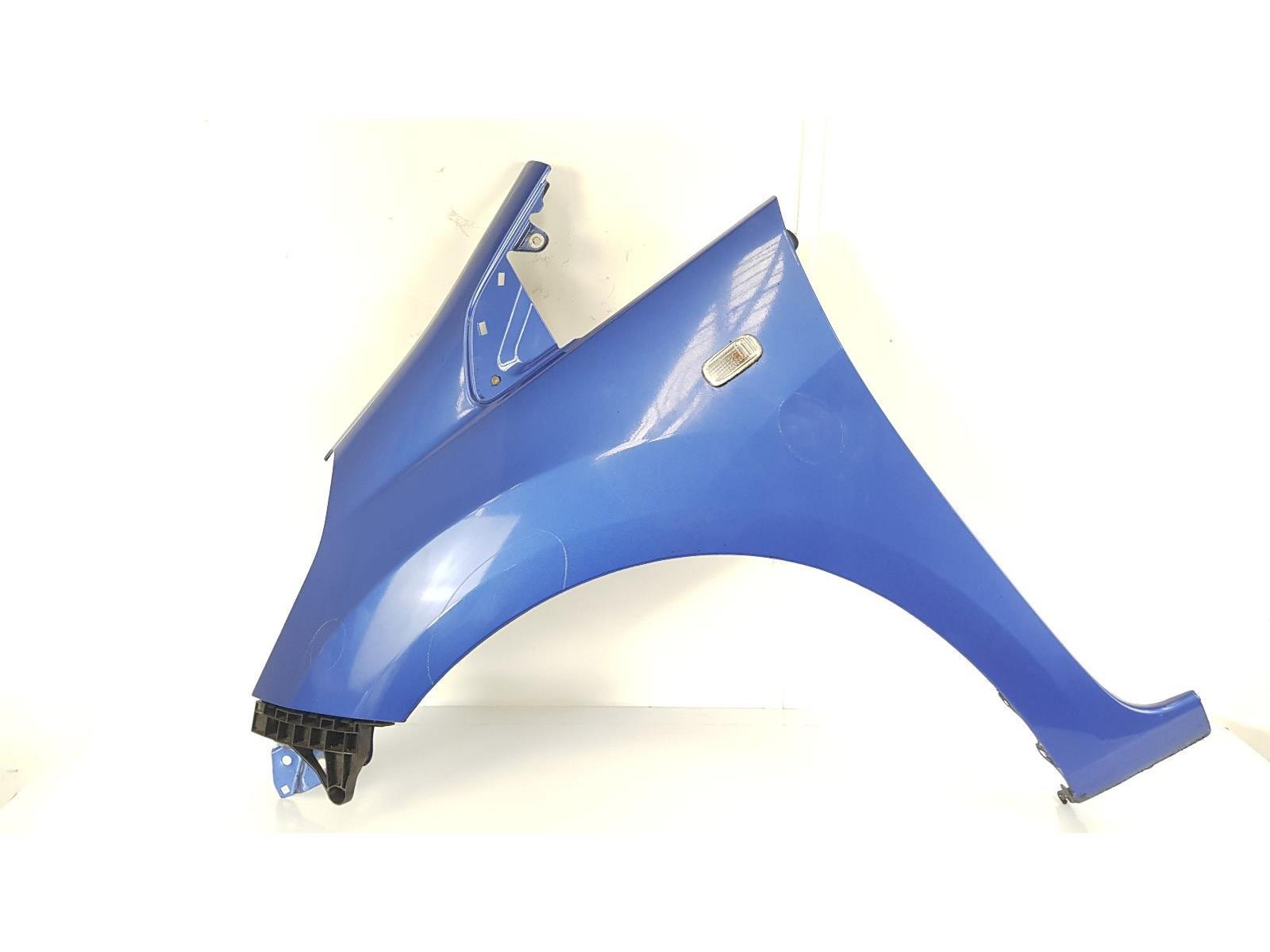 2011-2015 MK3 HONDA JAZZ FRONT WING LH Passenger Side BLUE