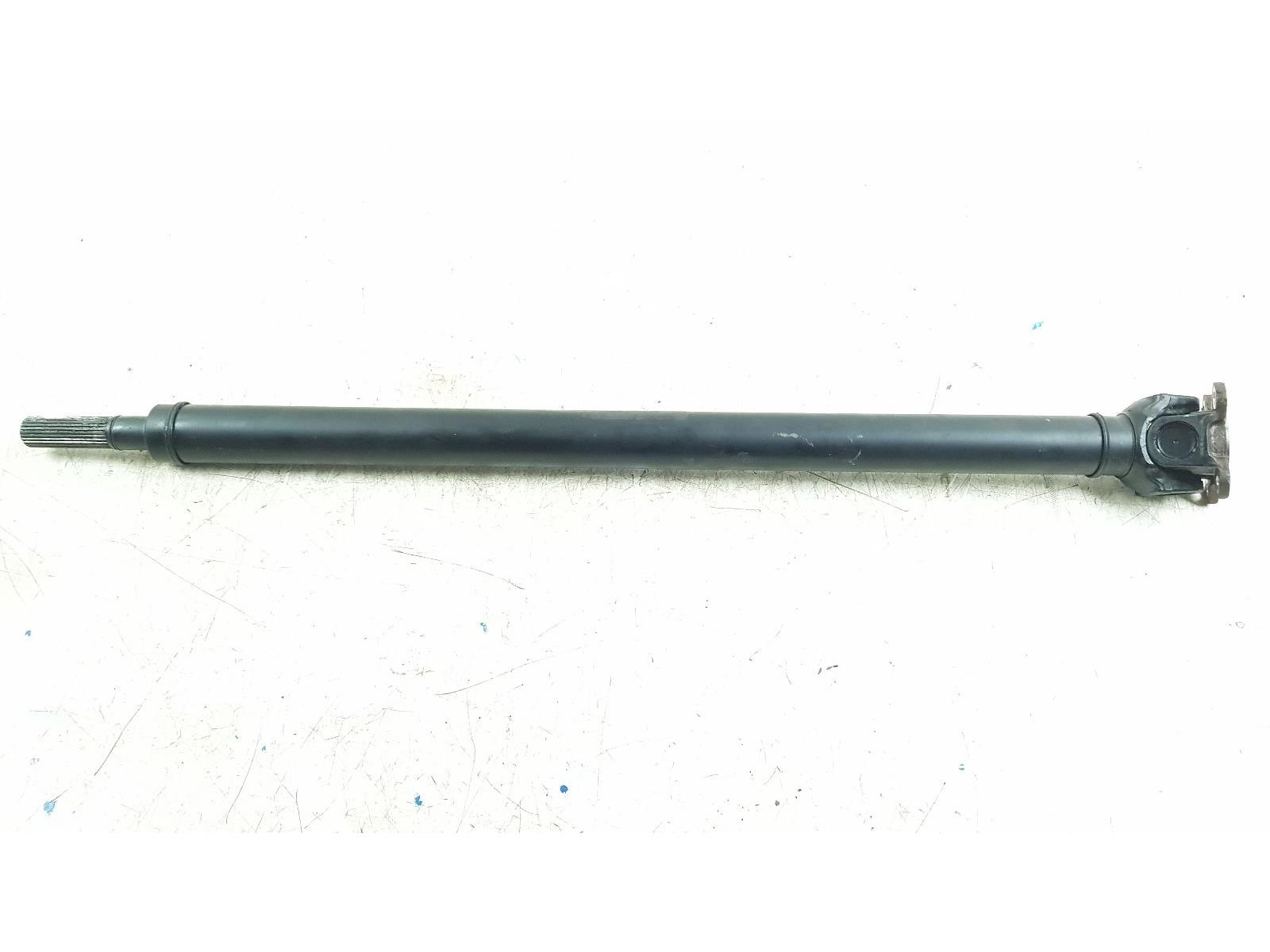 2016-2020 G30 BMW 5 SERIES 540I XDRIVE FRONT SECTION PROPSHAFT 3.0 PETROL