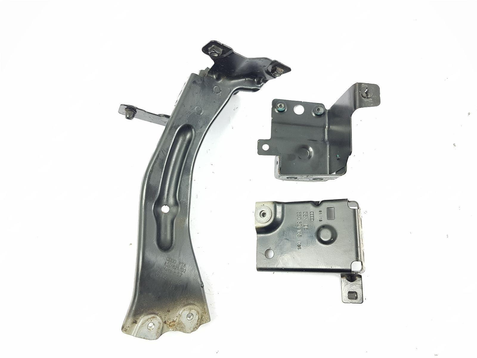 2014-2020 MK3 AUDI TT 8S REAR BUMPER BRACKET RH Drivers Side 8S0821132