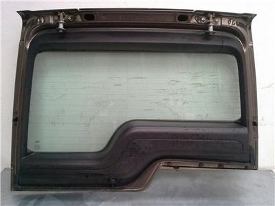 LAND ROVER DISCOVERY 4 TAILGATE ( 2010 )