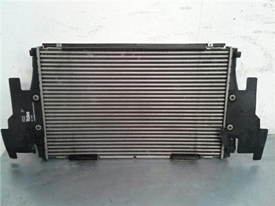 Vauxhall Vectra D 2.8 V6 VXR Turbo Intercooler Valeo MC 1601 877348A