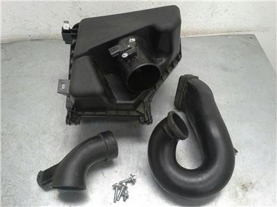 TOYOTA AVENSIS D-4D SALOON 2013 AIR FILTER HOUSING & AIR FLOW METER