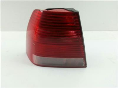 (2006) Volkswagen Bora Rear Tail Light Lamp LH NS Passenger Side