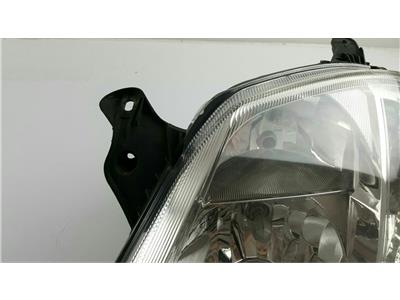 MK1 Vauxhall Meriva Headlight/Headlamp LH NS Passenger Side 93294337 (2005)