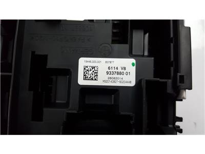 2014 F31 BMW 3 Series 320d FUSE BOX 9337884-01