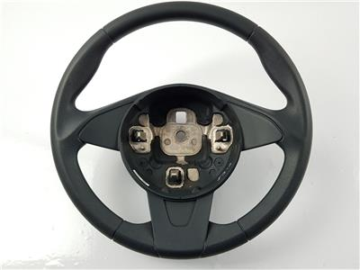 Mk Ford Ka Steering Wheel Trw Vinyl