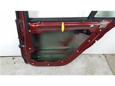 2011-2013 MK2 Volvo V60 Estate REAR DOOR RH Drivers Side Red 31278939