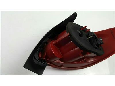 (2007) MK1 Peugeot 206 Rear Tail Light Lamp LH NS Passenger Side 6350S0