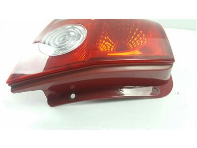 (2004) MK1 Hyundai Getz Rear Tail Light Lamp LH NS Passenger Side 924011C010