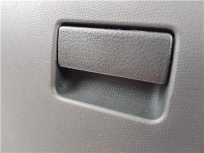 2005-2010 MK2 Suzuki Swift GLOVE BOX COMPARTMENT 7341262J0 Black