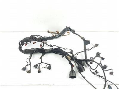 PORSCHE 911 Wiring Harness Engine