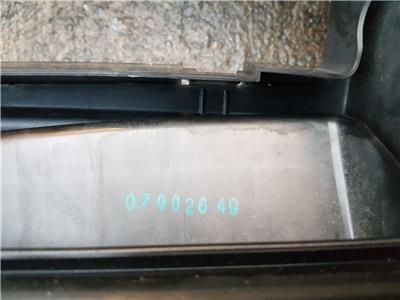 2008-2012 E90 BMW 3 Series LCI FRONT PANEL 2.0 Petrol 4 Door Saloon