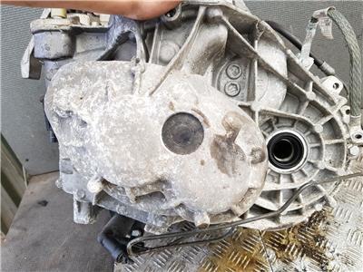 2014 On F56 Mini Cooper GEARBOX 1.5 Petrol 6 Speed Manual B38A15M0 GS658BG