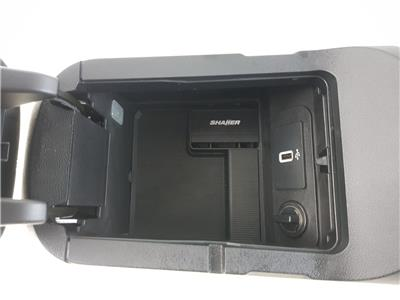 2015-2018 MK6 Ford Mustang GT CENTRE CONSOLE Black FR3B63044E50A